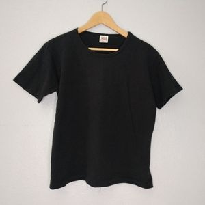 Anvil Basic Single Stitch Vintage Shirt Women's